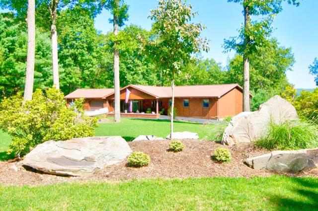 140 Poplar St, Lakeville, PA 18438 (MLS #20-179) :: McAteer & Will Estates | Keller Williams Real Estate