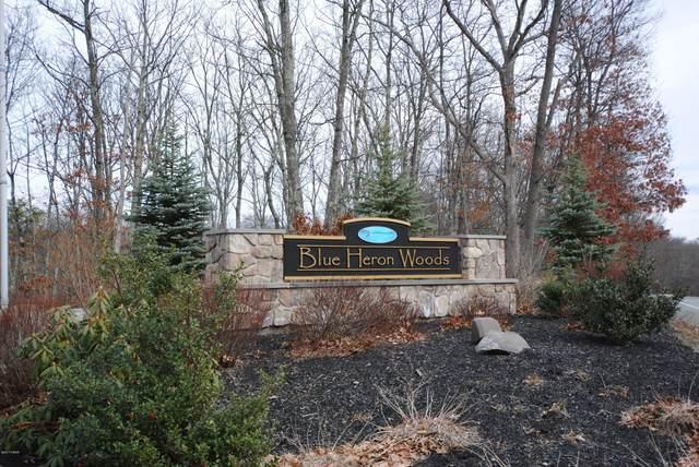 LOT 117 Blue Heron Way, Hawley, PA 18428 (MLS #20-1816) :: McAteer & Will Estates | Keller Williams Real Estate