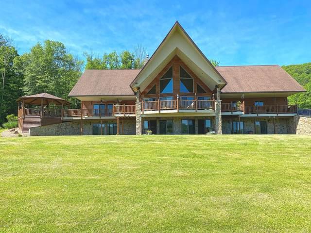 1554 Harmony Rd, Susquehanna, PA 18847 (MLS #20-1842) :: McAteer & Will Estates | Keller Williams Real Estate