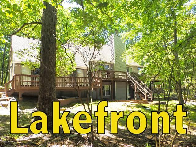 102 Raccoon Ct, Milford, PA 18337 (MLS #20-1865) :: McAteer & Will Estates | Keller Williams Real Estate