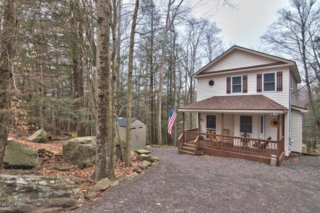 3562 Chestnuthill Dr, Lake Ariel, PA 18436 (MLS #20-189) :: McAteer & Will Estates | Keller Williams Real Estate