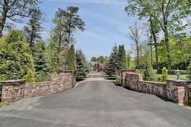 12 Polonia Ct, White Haven, PA 18661 (MLS #20-1904) :: McAteer & Will Estates   Keller Williams Real Estate