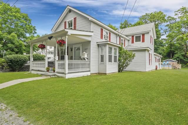 117 Sawkill Ave, Milford, PA 18337 (MLS #20-1947) :: McAteer & Will Estates | Keller Williams Real Estate