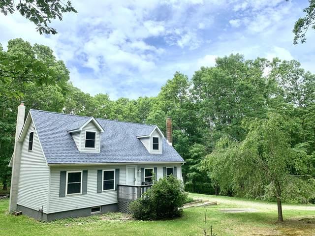 177 Springbrook Rd, Shohola, PA 18458 (MLS #20-1955) :: McAteer & Will Estates | Keller Williams Real Estate