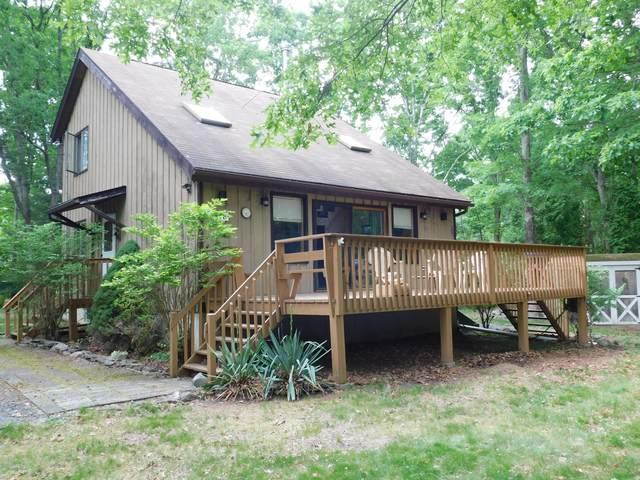 118 Partridge Ln, Shohola, PA 18458 (MLS #20-1972) :: McAteer & Will Estates | Keller Williams Real Estate