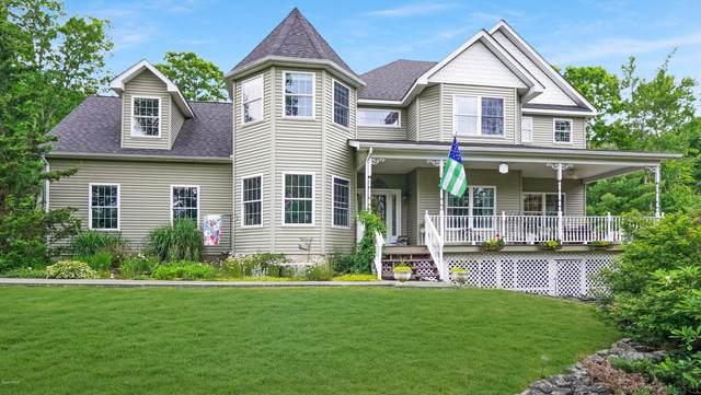 101 Bridges Way, Milford, PA 18337 (MLS #20-1977) :: McAteer & Will Estates | Keller Williams Real Estate