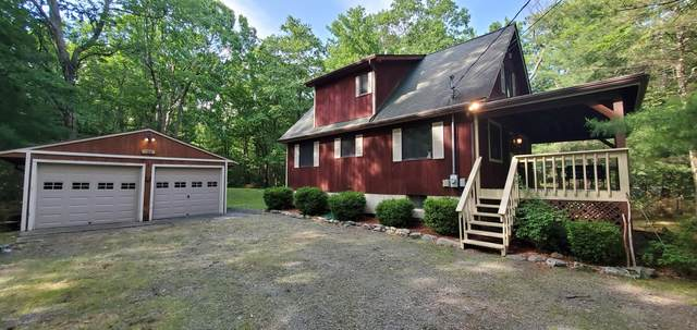 108 Pine Tree Rd, Shohola, PA 18458 (MLS #20-2000) :: McAteer & Will Estates | Keller Williams Real Estate