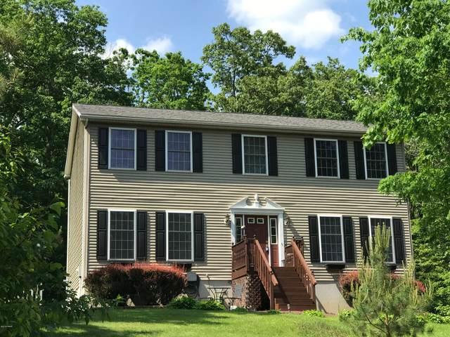 216 Vandermark Dr, Milford, PA 18337 (MLS #20-2047) :: McAteer & Will Estates | Keller Williams Real Estate