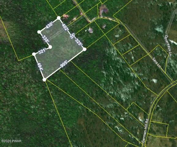 Lot 28A Sara Ln, Shohola, PA 18458 (MLS #20-2062) :: McAteer & Will Estates | Keller Williams Real Estate