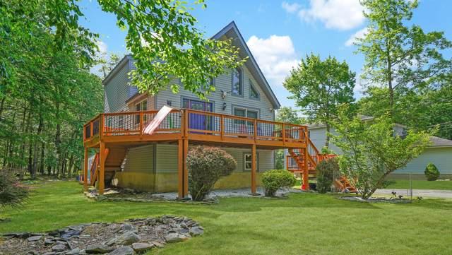 117 Maria Ln, Dingmans Ferry, PA 18328 (MLS #20-2078) :: McAteer & Will Estates | Keller Williams Real Estate
