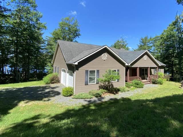 817 Twin Lakes Rd, Shohola, PA 18458 (MLS #20-2086) :: McAteer & Will Estates | Keller Williams Real Estate