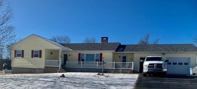 51 Edward Rd, Beach Lake, PA 18405 (MLS #20-210) :: McAteer & Will Estates | Keller Williams Real Estate