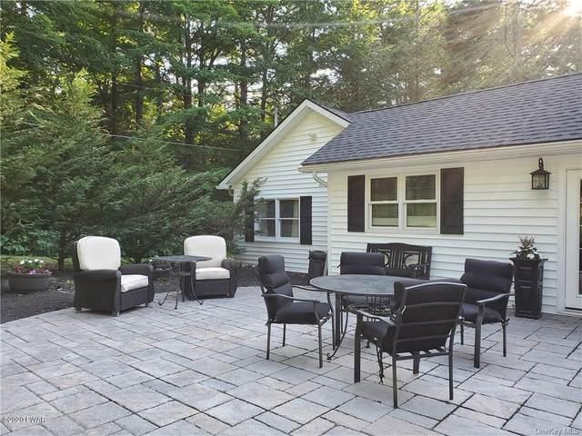 101 Old Plank Rd, Sparrowbush, NY 12780 (MLS #20-2119) :: McAteer & Will Estates | Keller Williams Real Estate