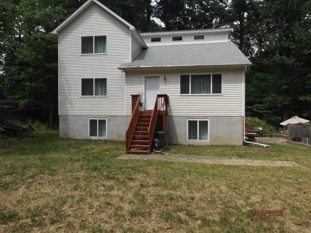 104 Deer Trl, Dingmans Ferry, PA 18328 (MLS #20-2147) :: McAteer & Will Estates | Keller Williams Real Estate