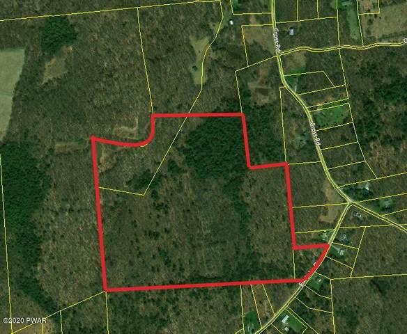 Elk Lake Dr, Waymart, PA 18472 (MLS #20-2153) :: McAteer & Will Estates   Keller Williams Real Estate