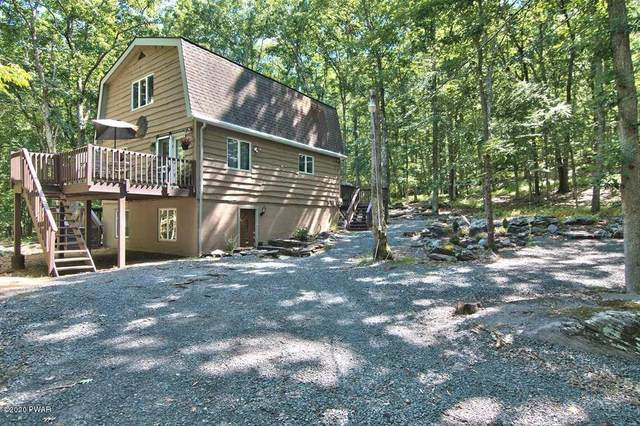 190 Upper Independence Dr, Lackawaxen, PA 18435 (MLS #20-2158) :: McAteer & Will Estates | Keller Williams Real Estate