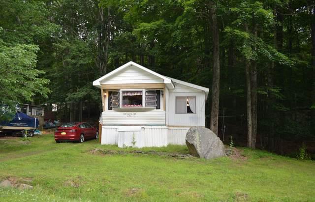 130 Marina Way, Greentown, PA 18426 (MLS #20-2176) :: McAteer & Will Estates | Keller Williams Real Estate