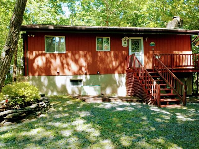 137 Lookout Dr, Lords Valley, PA 18428 (MLS #20-2186) :: McAteer & Will Estates | Keller Williams Real Estate