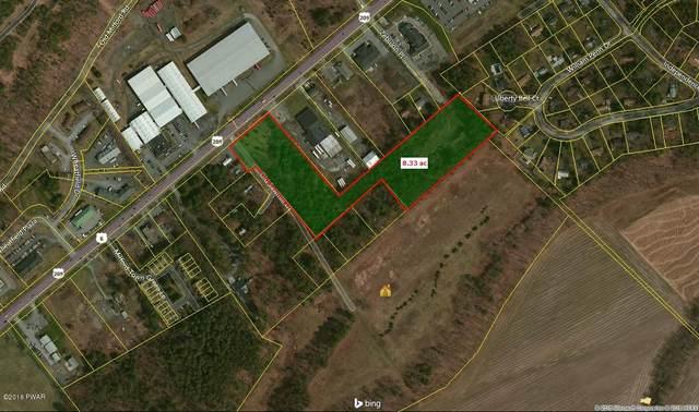 Rt 6 & 209, Milford, PA 18337 (MLS #20-2188) :: McAteer & Will Estates | Keller Williams Real Estate