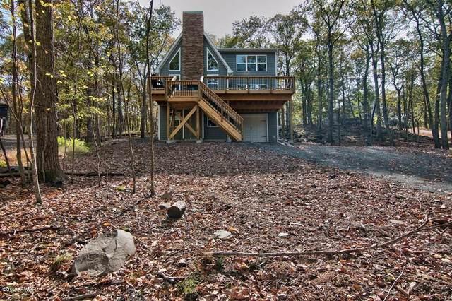 167 Heritage Dr, Lackawaxen, PA 18435 (MLS #20-2192) :: McAteer & Will Estates   Keller Williams Real Estate