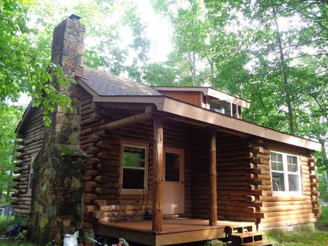 110 Sylvandale Ln, Dingmans Ferry, PA 18328 (MLS #20-2201) :: McAteer & Will Estates | Keller Williams Real Estate