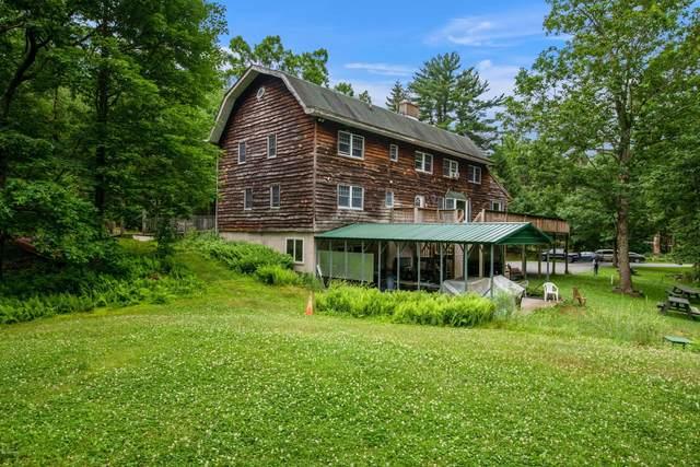 122 Genesis Dr, Milford, PA 18337 (MLS #20-2205) :: McAteer & Will Estates | Keller Williams Real Estate