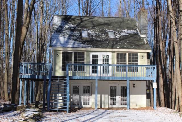 9 Oakwood Ct, Lake Ariel, PA 18436 (MLS #20-221) :: McAteer & Will Estates | Keller Williams Real Estate