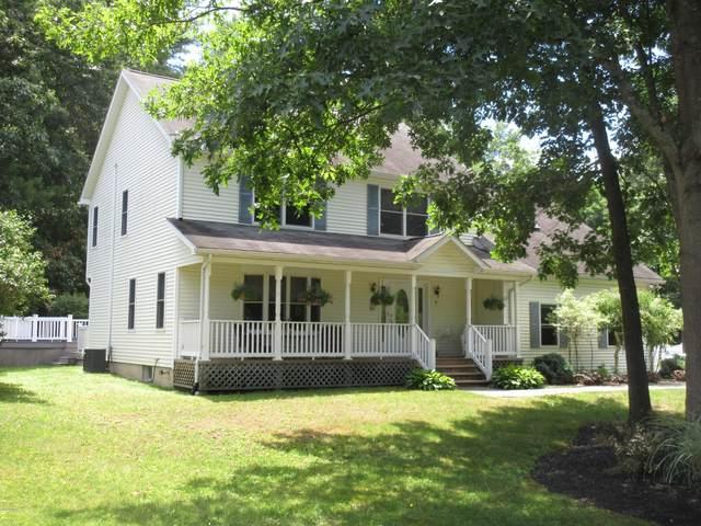 109 Bull Run N, Milford, PA 18337 (MLS #20-2210) :: McAteer & Will Estates | Keller Williams Real Estate