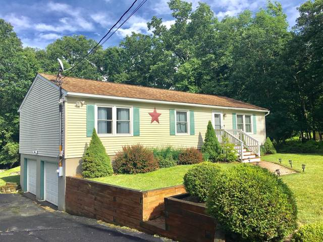 217 Sunrise Dr, Milford, PA 18337 (MLS #20-2215) :: McAteer & Will Estates | Keller Williams Real Estate