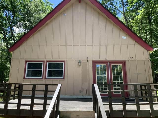 112 Gold Key Rd, Milford, PA 18337 (MLS #20-2223) :: McAteer & Will Estates | Keller Williams Real Estate