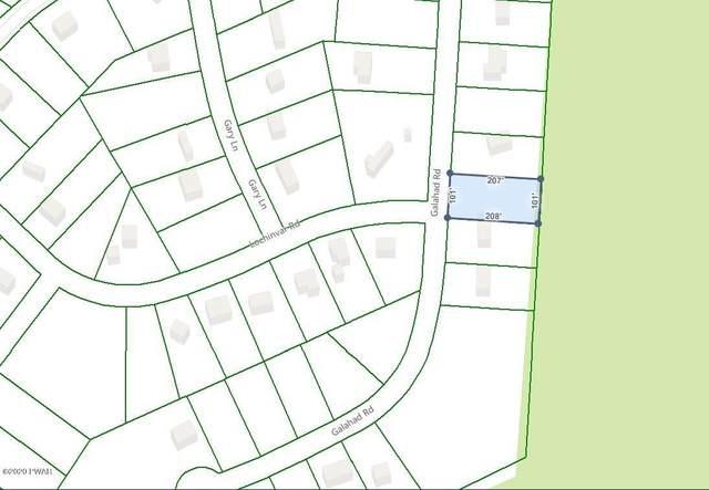 128 Galahad Rd, Greeley, PA 18425 (MLS #20-2226) :: McAteer & Will Estates | Keller Williams Real Estate