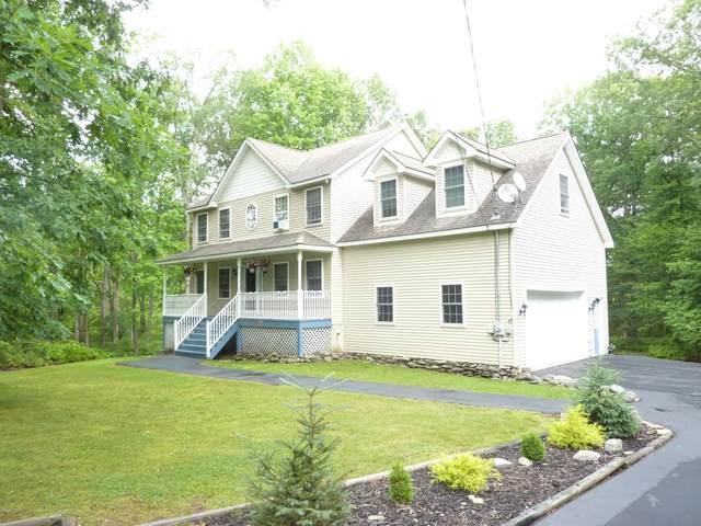 188 Conashaugh Trl, Milford, PA 18337 (MLS #20-2232) :: McAteer & Will Estates | Keller Williams Real Estate