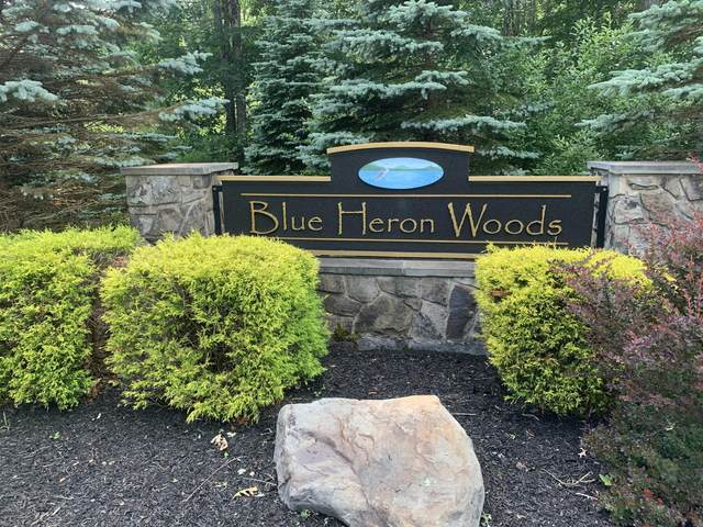 Lot 127 Springwood Dr, Hawley, PA 18428 (MLS #20-2239) :: McAteer & Will Estates | Keller Williams Real Estate