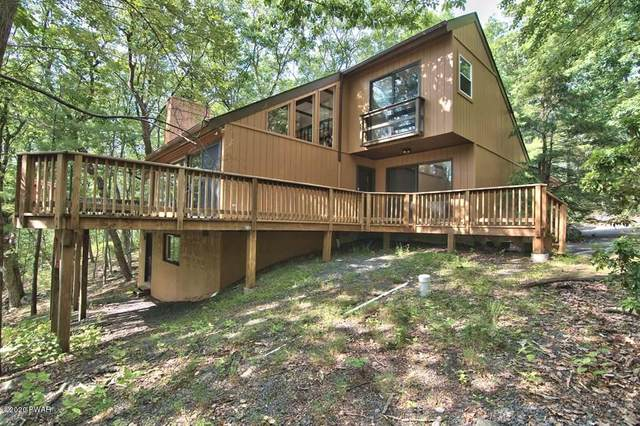 139 Canterbrook Dr, Lords Valley, PA 18428 (MLS #20-2240) :: McAteer & Will Estates | Keller Williams Real Estate