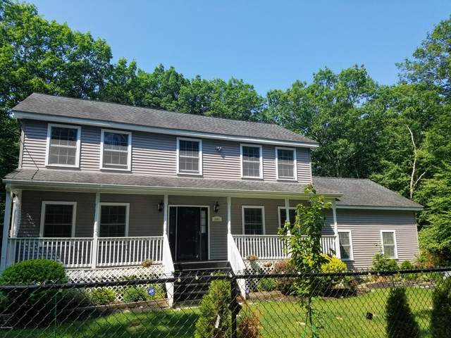 1145 Pa-739, Milford, PA 18337 (MLS #20-2242) :: McAteer & Will Estates | Keller Williams Real Estate