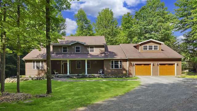 128 N Knob Rd, Greentown, PA 18426 (MLS #20-2244) :: McAteer & Will Estates | Keller Williams Real Estate