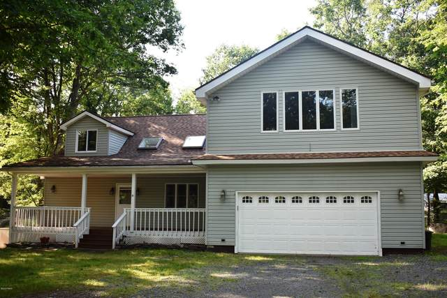 117 Saddlebrook Lane, Lords Valley, PA 18428 (MLS #20-2248) :: McAteer & Will Estates | Keller Williams Real Estate