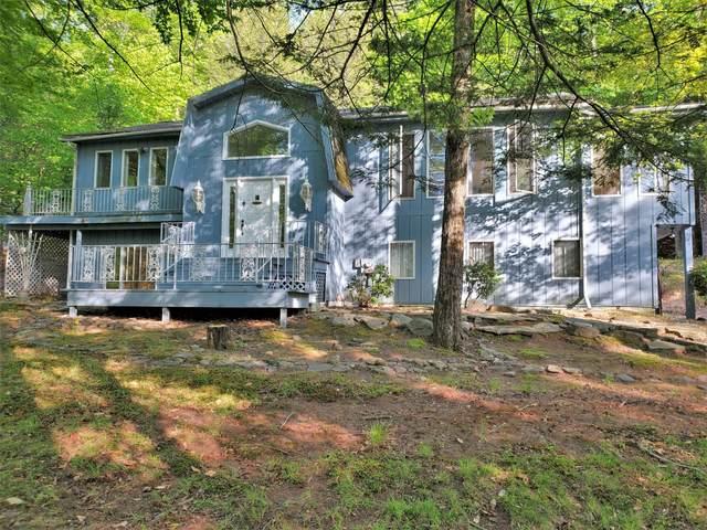 134 Tanbark Dr, Greentown, PA 18426 (MLS #20-2257) :: McAteer & Will Estates | Keller Williams Real Estate