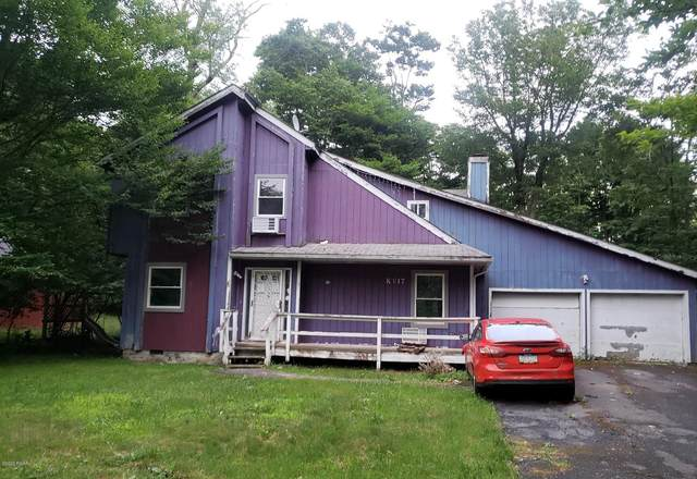 2811 Fairhaven Dr, Tobyhanna, PA 18466 (MLS #20-2269) :: McAteer & Will Estates | Keller Williams Real Estate