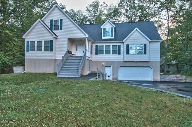 137 Arrowood Dr, Dingmans Ferry, PA 18328 (MLS #20-2275) :: McAteer & Will Estates | Keller Williams Real Estate