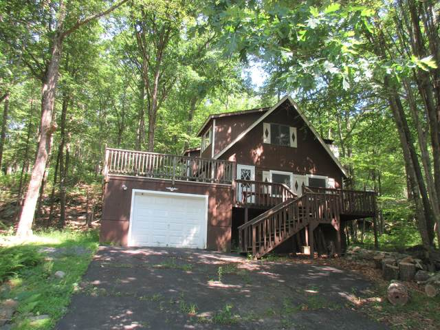 140 Lookout Dr, Lords Valley, PA 18428 (MLS #20-2282) :: McAteer & Will Estates | Keller Williams Real Estate