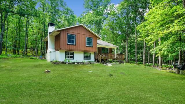 109 Lewis Rd, Milford, PA 18337 (MLS #20-2286) :: McAteer & Will Estates | Keller Williams Real Estate