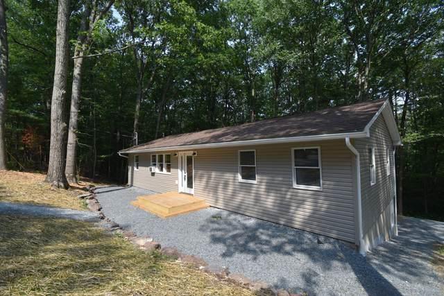 122 Spruce Dr, Dingmans Ferry, PA 18328 (MLS #20-2287) :: McAteer & Will Estates | Keller Williams Real Estate