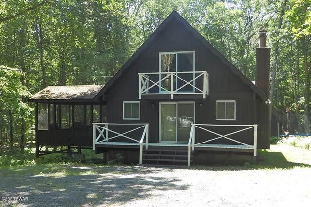 168 Seneca Dr, Milford, PA 18337 (MLS #20-2333) :: McAteer & Will Estates | Keller Williams Real Estate