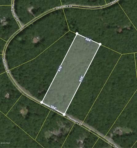 1146 Dewberry Dr, Hawley, PA 18428 (MLS #20-2347) :: McAteer & Will Estates | Keller Williams Real Estate