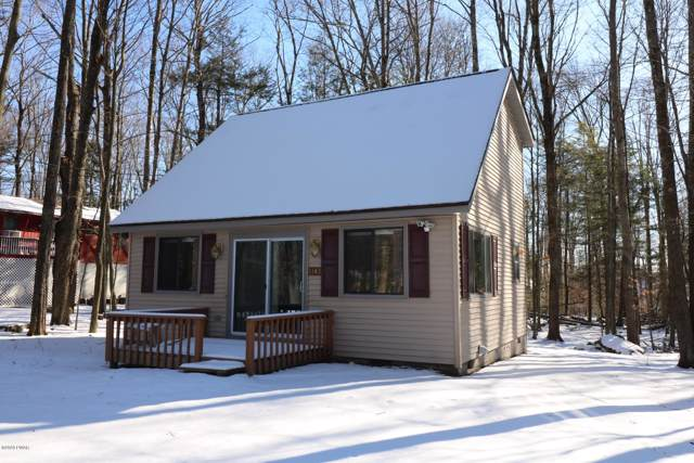 1143 Wallenpaupack Dr, Lake Ariel, PA 18436 (MLS #20-236) :: McAteer & Will Estates | Keller Williams Real Estate
