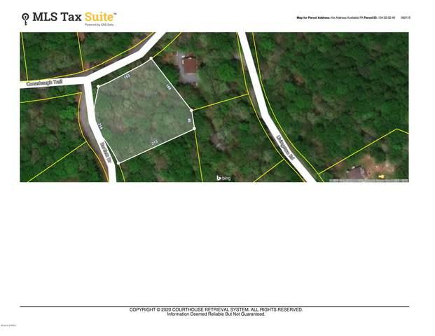 Lot 4112 Bartlett Dr, Milford, PA 18337 (MLS #20-2385) :: McAteer & Will Estates | Keller Williams Real Estate