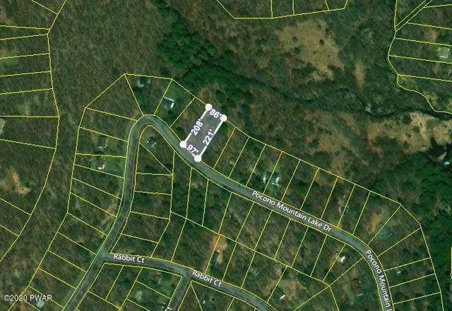 Pocono Mtn Lake Dr, Bushkill, PA 18324 (MLS #20-24) :: McAteer & Will Estates | Keller Williams Real Estate