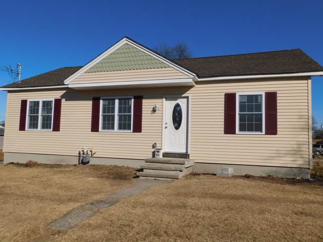 711 8Th St, Matamoras, PA 18336 (MLS #20-248) :: McAteer & Will Estates | Keller Williams Real Estate
