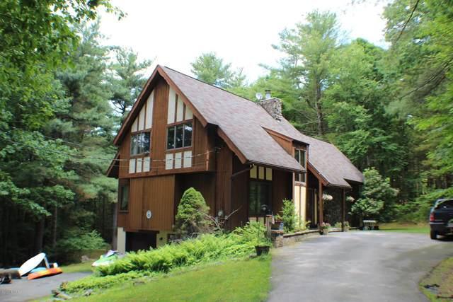 183 Laurel Dr, Shohola, PA 18458 (MLS #20-2487) :: McAteer & Will Estates | Keller Williams Real Estate